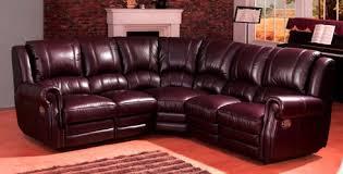 Leather Sofa Land Burgundy Leather Corner Sofas Sofa Land Interesting