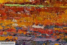 Wohnzimmerm El Billig Acryl Gemälde U0027abstrakt Braun U0027 Handgemalt Leinwand Bilder