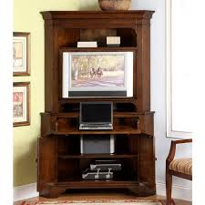 Corner Computer Armoire Antique Corner Computer Armoire Apoc By How To Purchase