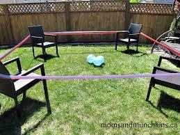 Backyard Birthday Party Ideas Best 25 Wrestling Birthday Parties Ideas On Pinterest Wrestling