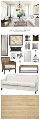 Living Room Curtain by Best 25 Living Room Drapes Ideas On Pinterest Living Room