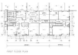 Industrial Floor Plans Work U2014 Sd Urban Architect