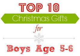 gift ideas top gifts for boys ages 5 6 southern savers