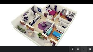 Virtual Bedroom Designer by 3d House Plans Android Apps On Google Play