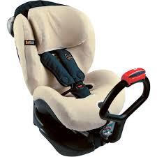 housse eponge siege auto bebe confort housse éponge siège auto besafe au meilleur prix sur allobébé