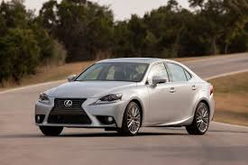 lexus sport car 2014 2014 lexus is priced at 36 845 car and driver car and