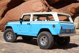 moab jeep safari 2017 automotiveblogz jeep chief moab easter jeep safari