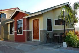 Affordable Home Construction Filipino Construction Company Simple Bungalow House Design