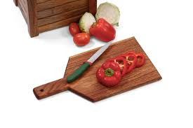 Unique Cutting Boards by Natural Furnish