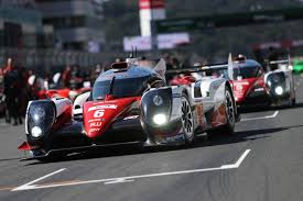 toyota official site wec toyota wins home race at fuji formula one bbc topgear