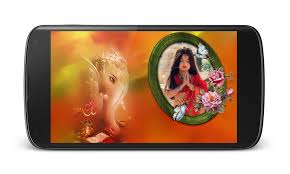 Photo Frame Ganesh Photo Frames Android Apps On Google Play
