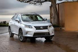 lexus nx vs rx used 2013 lexus rx 350 suv pricing for sale edmunds