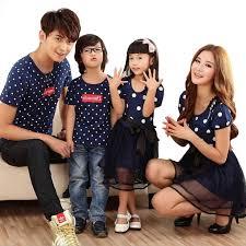 aliexpress com buy fashion look 2017 summer family matching