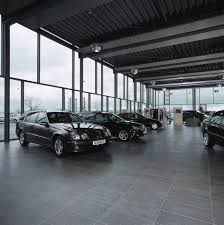 mercedes showroom germany mercedes showroom in legefeld germany ariostea