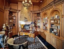wood studio 25 fabulous home offices that unleash mediterranean magic