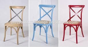 wooden chair rentals wooden x chair cross chair rental wedding cross back chair cheap