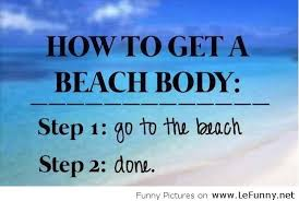 Beach Body Meme - are you beach body ready sew sleep deprived