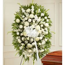 cheap funeral flowers cheap funeral flowers philippines funeral flower on stand delivery