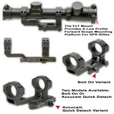mounting scope rings images Spr rifle scope mount flt scope mount for special purpose rifle jpg