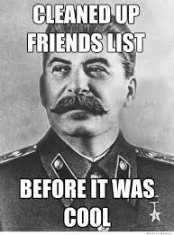 leiter reports a philosophy blog department of sick humor stalin