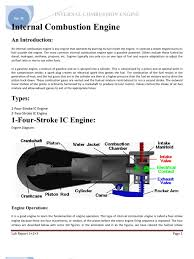 ic engines lab manual internal combustion engine piston