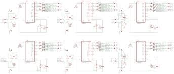 diy musical keyboard oakkar7 another blog tone generators circuit