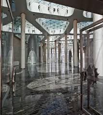 Architect Signature A Cultural Icon In China Designed By Finnish Pes Architects Uncube