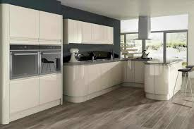 house frameless ultra modern kitchens black gloss kitchen cabinets