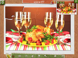 thanksgiving day puzzles holiday jigsaw thanksgiving day macgamestore com