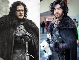 costume ideas men cool costume ideas for men jon snow of thrones