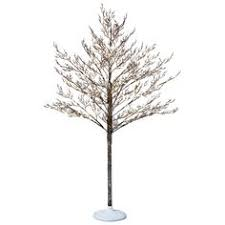 ge 8 ft indoor outdoor winterberry pre lit artificial