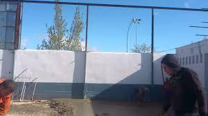Prix Terrasse Suspendue Beton by Devis Terrasse Beton Sur Pilotis Terrasse Suspendu Youtube Le