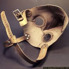 plague doctor mask salem plague doctor mask the original mask of salem tv series
