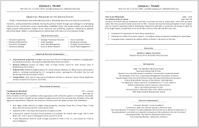 Resume For Applying Job by Applying For Presidency Topresume