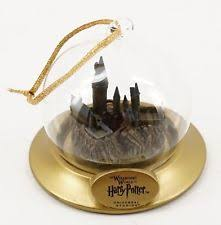 harry potter ornament ebay