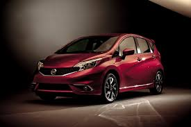 nissan versa fog lights 2015 nissan versa note lineup expands at 2014 chicago auto show