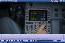 fltplan cpdlc gulfstream giv gv elearning flightsafety international