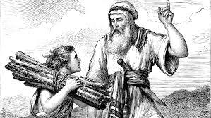 sarah and the akedah my jewish learning