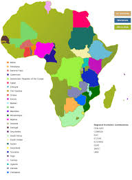 Benin Africa Map by Activities In Africa Http Www Aflatoxinpartnership Org