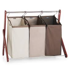 Dirty Laundry Hamper by Bathroom Exciting Clothes Storage Design In Laundry Room With
