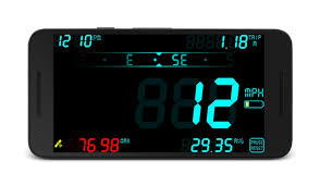 speedometer app android digihud speedometer android apps on play