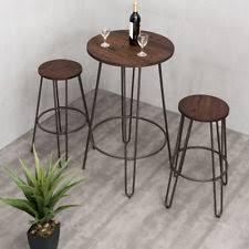 pub height table ebay