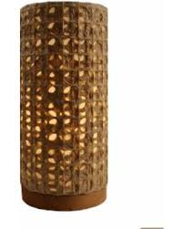 Paper Table Lamp Find The Best Christmas Savings On Eangee Handmade Paper Cylinder