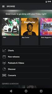 spotify for tablet apk spotify android apps on play