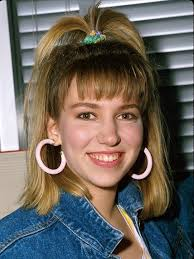 80s hairstyles 80 s hairstyles for shoulder length hair 13 hairstyles you totally
