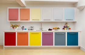 modern kitchen design cupboard colours 15 modern kitchen design ideas in bright color combinations