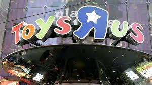 toys r us si e social i negozi di giocattoli toys r us dichiarano bancarotta wired