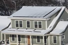 Net Zero Energy Home Plans Net Zero Energy Homes Time To Build