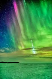 666 best northern and southern lights aurora images on pinterest