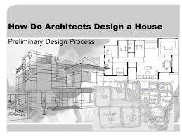 how to design a floor plan of a house architecture design house drawing preliminary design process how do